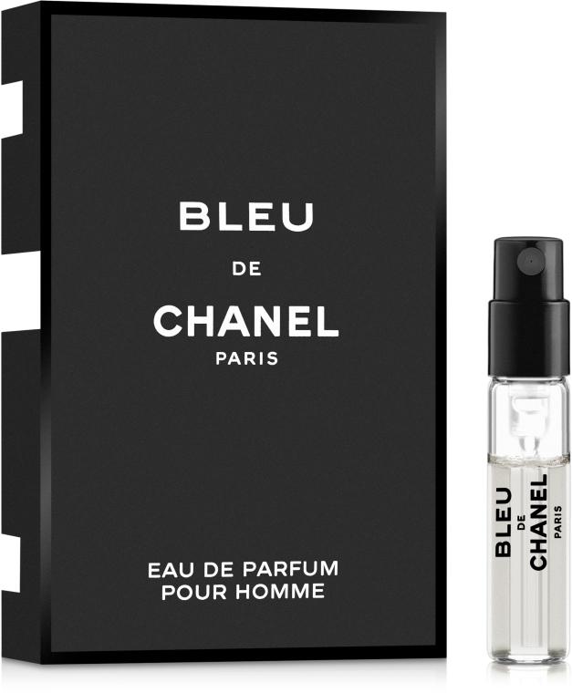 Chanel Bleu de Chanel - Парфюмированная вода (пробник)