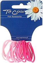 Духи, Парфюмерия, косметика Резинки для волос 20 шт, 22388 - Top Choice
