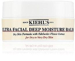 Духи, Парфюмерия, косметика Увлажняющий бальзам для лица - Kiehl`s Ultra Facial Deep Moisture Balm