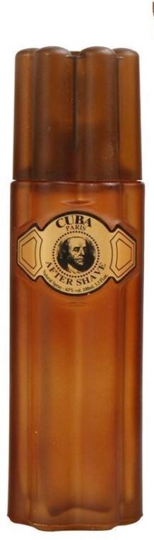 Cuba Gold - Лосьон после бритья