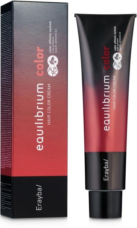Крем-краска для волос - Erayba Equilibrium Hair Color Cream