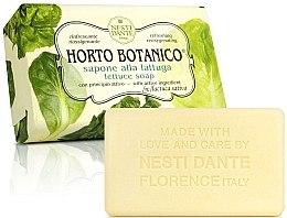 "Духи, Парфюмерия, косметика Мыло ""Латук"" - Nesti Dante Horto Botanico Lettuce Soap"