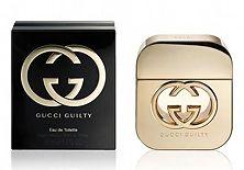 Gucci Guilty - Туалетная вода (мини)