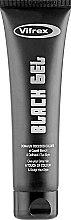 Духи, Парфюмерия, косметика Черный гель для седых волос - Punti di Vista Vifrex Gelie Black Gel