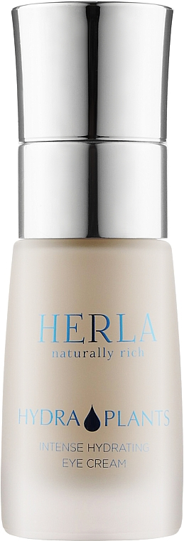 Интенсивно увлажняющий крем для глаз - Herla Hydra Plants Intense Hydrating Eye Cream