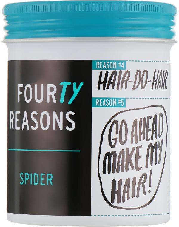 Структурирующая паста - KC Professional Four Reasons Spider
