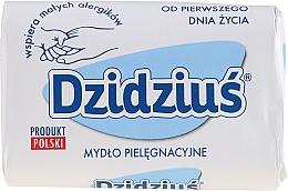 Духи, Парфюмерия, косметика Детское мыло - Dzidzius Soap