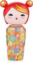 Kokeshi Parfums Litchee by Jeremy Scott - Туалетна вода — фото N1