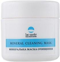 Духи, Парфюмерия, косметика Минеральная маска-очищение - Lac Sante Mineral Cleansing Mask