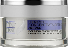 Духи, Парфюмерия, косметика Концентрированный крем для лица с ретинолом против старения - Phyto Sintesi Retinol Anti-Ageing Concentrate Face Cream