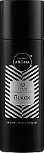 """Духи, Парфюмерия, косметика Ароматизатор спрей """"Black"""" для авто - Aroma Car Prestige Spray"""