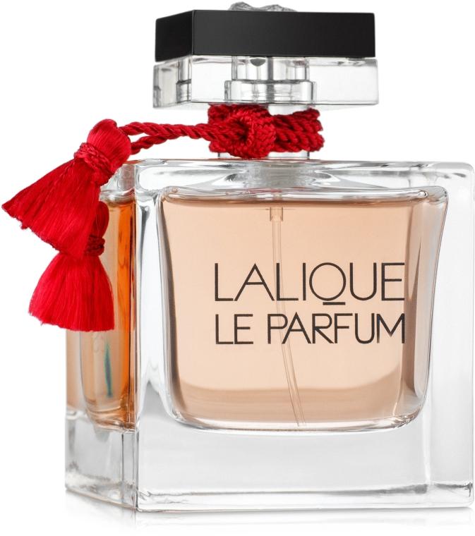 Lalique Le Parfum - Парфюмированная вода (тестер с крышечкой)