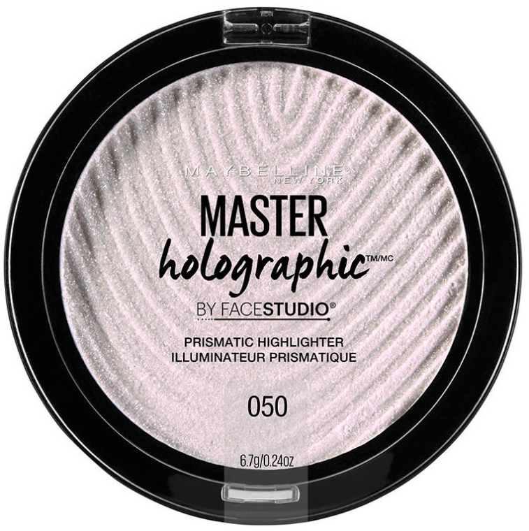 Хайлайтер для лица - Maybelline New York Master Holographic Prismatic Highlighter