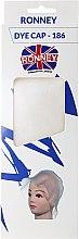 Духи, Парфюмерия, косметика Шапочка для окрашивания 186 - Ronney Professional Dye Cap RA 00186