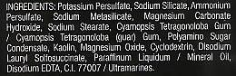 Пудра осветляющая безаммиачная до 9 тонов - pH Laboratories Absolute Blonde Bleach — фото N3