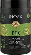Духи, Парфюмерия, косметика Холодный ботекс для волос - Inoar BTX Mascara Antifrizz