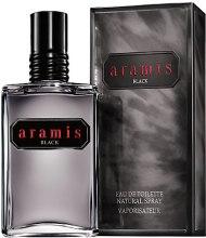 Духи, Парфюмерия, косметика Aramis Black - Туалетная вода