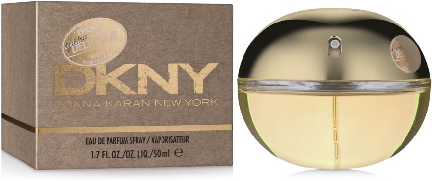 DKNY Golden Delicious - Парфюмированная вода