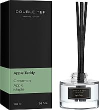 """Духи, Парфюмерия, косметика Аромадиффузор для дома """"Apple Teddy"""" - Double Ter"""