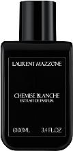 Духи, Парфюмерия, косметика Laurent Mazzone Parfums Chemise Blanche - Духи (тестер с крышечкой)