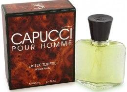 Духи, Парфюмерия, косметика Roberto Capucci Capucci Pour Homme - Туалетная вода