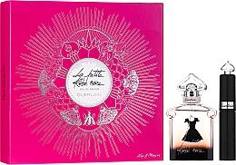 Духи, Парфюмерия, косметика Guerlain La Petite Robe Noire - Набор (edp/50ml + mascara)