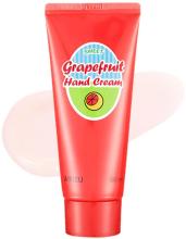 "Духи, Парфюмерия, косметика Крем для рук ""Грейпфрут"" - A'pieu Sweet Grapefruit Hand Cream"