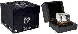 Духи, Парфюмерия, косметика Ramon Molvizar Black Cube - Парфюмированная вода
