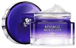 Духи, Парфюмерия, косметика Дневной крем с эффектом лифтинга - Lancome Rénergie Multi-Lift Cream SPF15