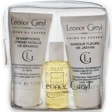 Духи, Парфюмерия, косметика Дорожный набор для волос - Leonor Greyl Travel Kit for Volume
