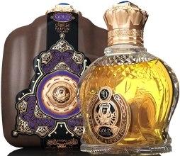 Духи, Парфюмерия, косметика Shaik Opulent Shaik Gold Edition For Men - Парфюмированная вода