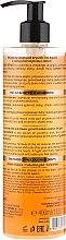 Питательное масло для душа и ванны - Farmona Jantar DNA Repair — фото N2