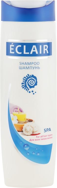 Шампунь для всех типов волос - Eclair Spa Shampoo