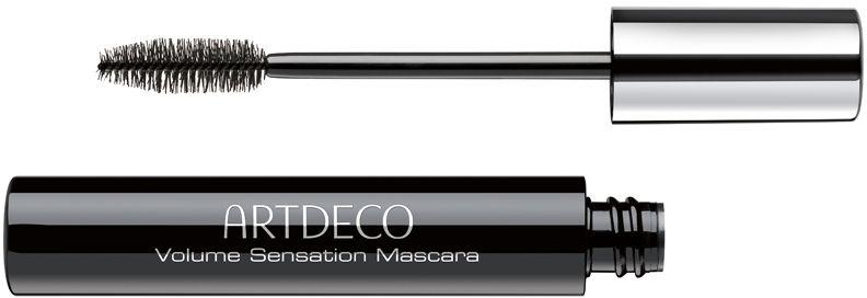 Об'ємна туш для вій - Artdeco Volume Sensation Mascara (тестер) — фото N1