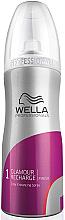Духи, Парфюмерия, косметика Спрей для яркости цвета волос - Wella Professionals Styling Finish Glamour Recharge Spray