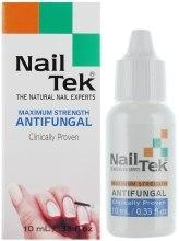 Духи, Парфюмерия, косметика Противогрибковое средство для ногтей - Nail Tek Maximum Strenght Antifungal