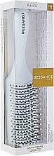 Духи, Парфюмерия, косметика Керамическая щетка для нормальных волос, H096 - Dessange