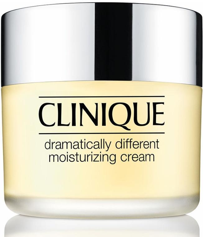 Крем для сухой и склонной к сухости кожи лица - Clinique Dramatically Different Moisturizing Cream