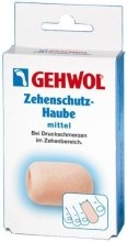 Духи, Парфюмерия, косметика Колпачок для пальцев (размер 1) - Gehwol Zehenschutz-haube