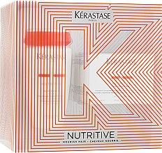 Духи, Парфюмерия, косметика Набор - Kerastase Nutritive (shmp/250ml + mask/200ml)