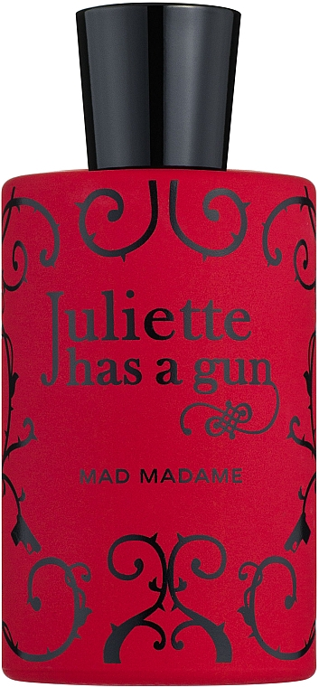 Juliette Has A Gun Mad Madame - Парфюмированная вода