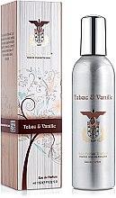 Духи, Парфюмерия, косметика Les Perles d'Orient Tabac & Vanille - Парфюмированная вода