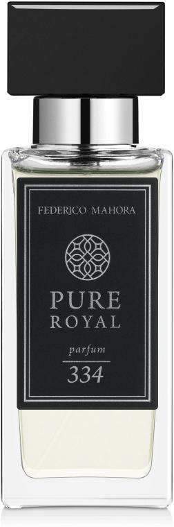 Federico Mahora Pure Royal 334 - Духи