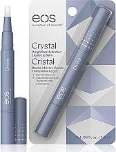 Духи, Парфюмерия, косметика Бальзам для губ - EOS Crystal Stick Lip Balm Plus