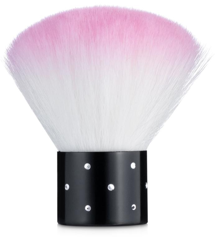 Кисть для удаления пыли, розовая - Canni Dust Brush