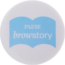 Духи, Парфюмерия, косметика Мыло для укладки бровей - Paese Browstory Eyebrow Styling Soap
