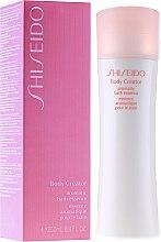 Парфумерія, косметика Ароматизована есенція для ванн для корекції фігури - Shiseido Body Creator Aromatic Bath Essence