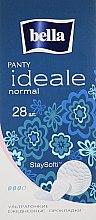 Духи, Парфюмерия, косметика Прокладки Ideale Panty Normal, 28 шт - Bella