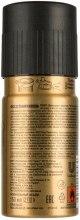 Антиперспірант-аерозоль - Axe Deodorant Bodyspray Gold Temptation — фото N3