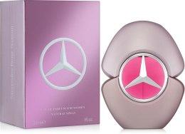 Духи, Парфюмерия, косметика Mercedes-Benz For Women - Парфюмированная вода